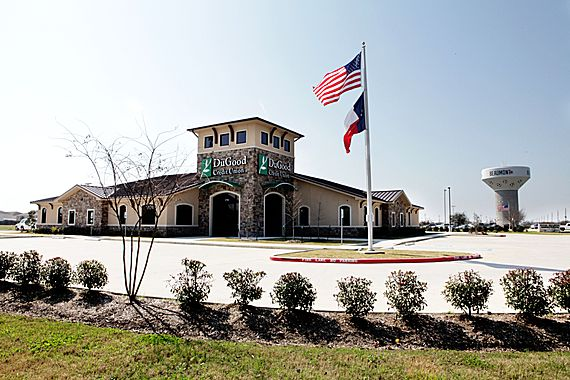 DuGood Credit Union